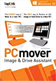 Laplink PCmover Image & Drive Assistant | Instant Download | Single Use License | Restores a PC Image (Backup) or Old Hard Drive to Your New PC [PC Download]