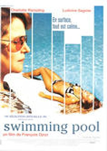 Swimming Pool (Édition simple) [FR Import]