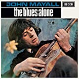 Songtexte von John Mayall - The Blues Alone