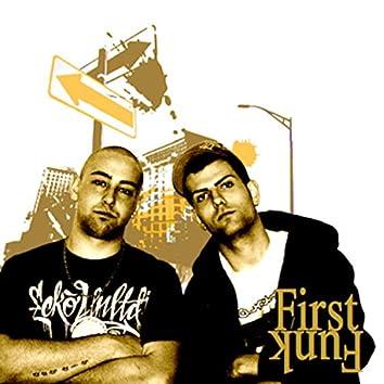 First Funk