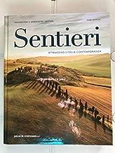 Sentieri Atraverso L'Italia Contemporanea Instructor's Edition third Edition