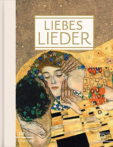 Liebeslieder: Mit CD zum Mitsingen