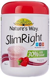 Nature's Way Slim Right Shake Strawberry,375g (B0775D8NXF) | Amazon price tracker / tracking, Amazon price history charts, Amazon price watches, Amazon price drop alerts