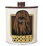 Trolls Z879035 Star Wars Keksdose Wookiee Cookies, Mehrfarbig