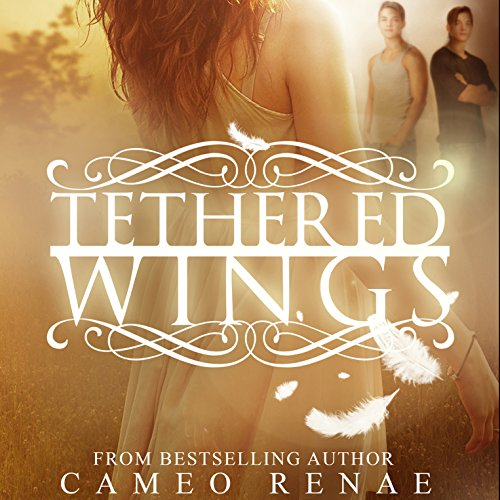 Tethered Wings audiobook cover art