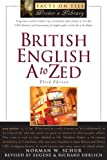 British English a to Zed (Writers Library)