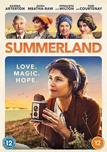 Summerland [DVD] [2020]