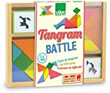 Vilac - Tangram Battle (6061)
