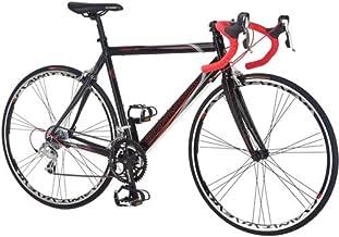 "Schwinn Men's Varsity 1500 Road Bike, Black, 21""/One Size"
