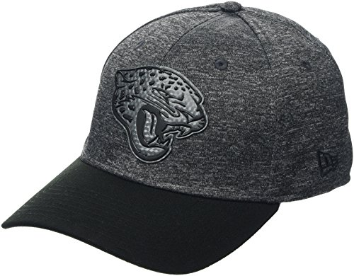 New Era Herren 3930 Shadow POP JACJAG Gry Cap, Grey, ML-58,7-61,5cm (L)