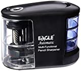Battery Operated Pencil Sharpeners Review and Comparison