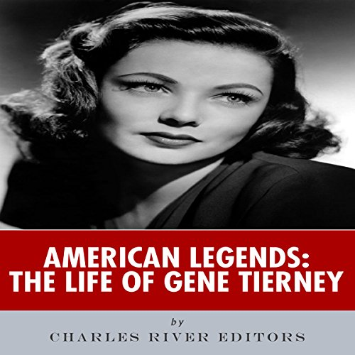 American Legends: The Life of Gene Tierney Titelbild
