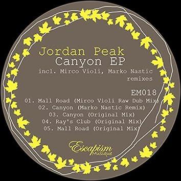 Canyon EP