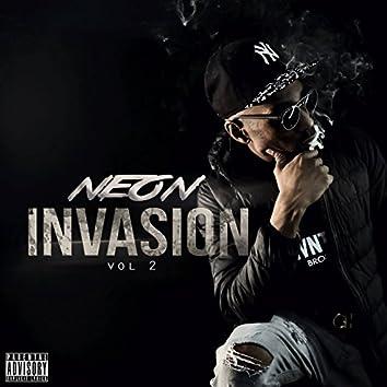 Invasion, vol. 2