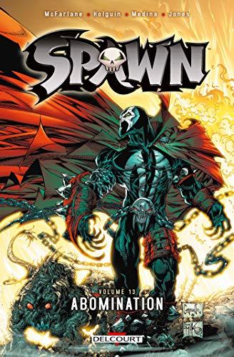 Spawn T13: Abomination
