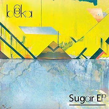 Sugar - EP