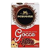 PERUGINA Gocce di Cioccolato Fondente - 5 pezzi da 200 g [1 kg]