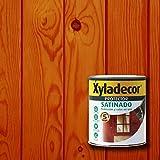 Xyladecor satinado - Protector para madera. (2,5L, Pino Tea)