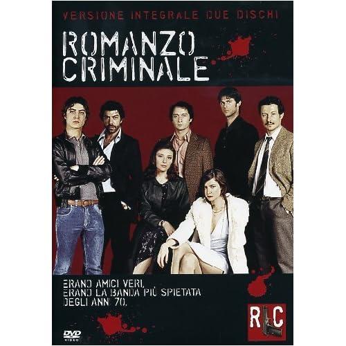 Romanzo Criminale (Versione Integra
