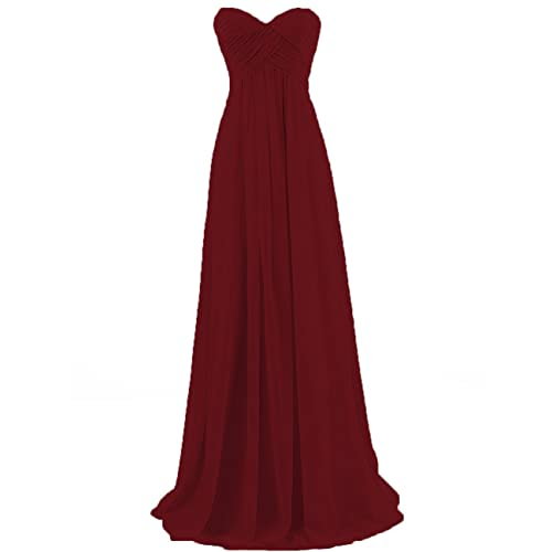 Expensive Red Gown Amazon.com