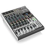 Immagine 1 behringer xenyx x1204usb mixer professionale