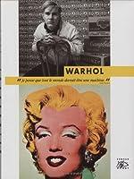 Andy Warhol, 1928-1987 de Jean-Luc Chalumeau