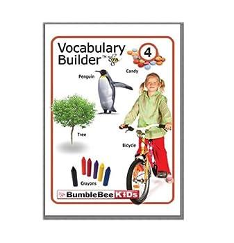 Bee Smart Baby Vocabulary Builder 4