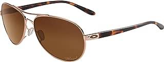Feedback Polarized Sunglasses - Women's