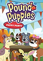 Pound Puppies: Puppy Party / [DVD]