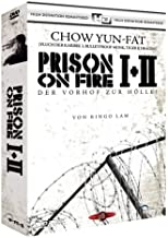 Prison on Fire I + II [Import allemand]