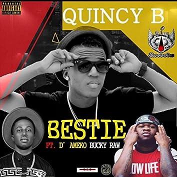 Bestie (feat. Bucky Raw & D'ameko)