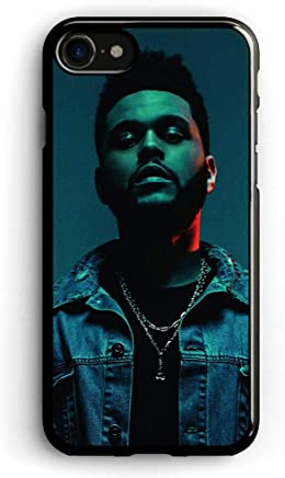 coque iphone 8 plus the weeknd