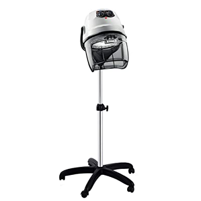 DRY Professional | 1200W Adjustable Salon Bonne...