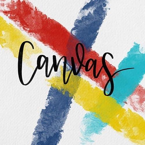 Daniel Lindahl - Canvas 2019
