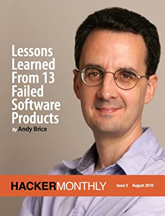 Hacker Monthly Issue 14 (Regular Issue)