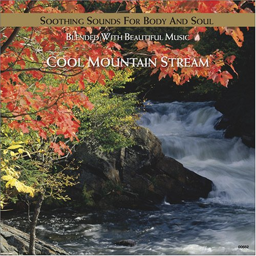 Cool Mountain Stream