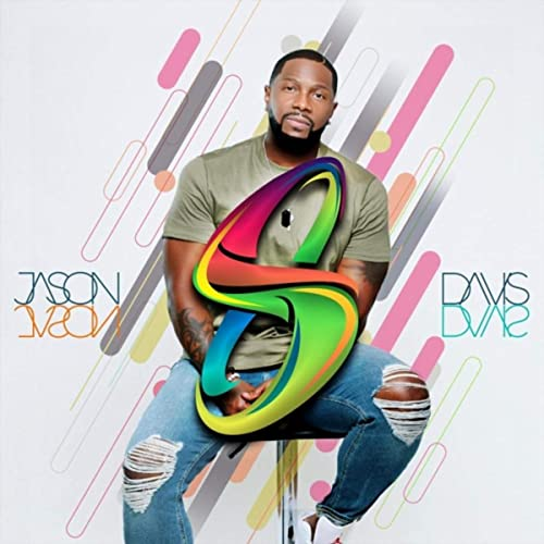 Jason Davis - 8 (2021)
