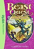 BEAST QUEST 40 - La reine des guêpes