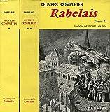 Oeuvres complètes (2 vol.) - Garnier Freres