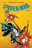 Spider-Man intégrale T38 1985