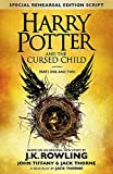 Harry Potter 8 - Harry Potter and the Cursed Child Parts 1 & 2 : The Official Script Book of the Original West End Prod