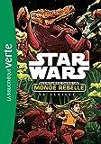 Star Wars Aventures dans un monde rebelle 03 - La tanière