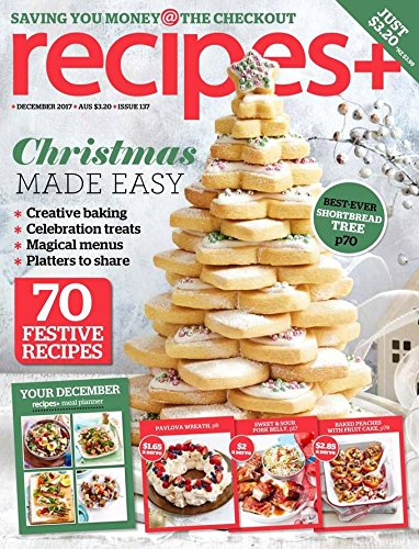 Recipes & Techniques Magazines