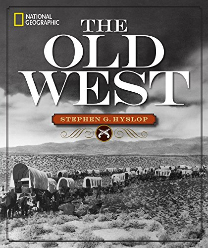 American Old West History
