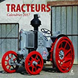 Tracteurs calendriers 2017