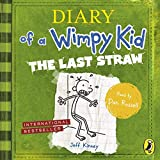 Diary of a Wimpy Kid - The Last Straw (Book 3) - Puffin - 29/03/2018