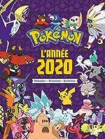 Pokémon - L'année 2020 de Hachette Jeunesse