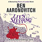 Lies Sleeping - The Seventh Rivers of London novel - Gollancz - 15/11/2018