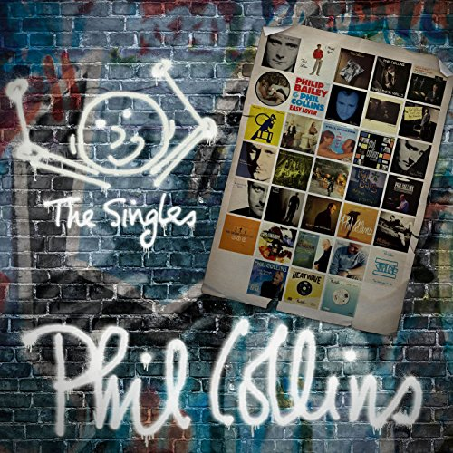 The Singles (4LP)