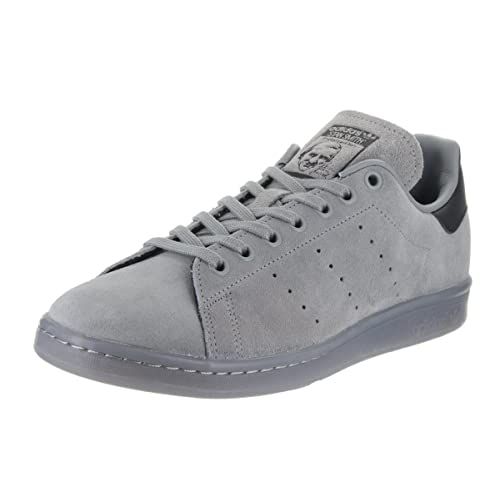 18b8d9963 adidas Originals Unisex Adults  Stan Smith Low-Top Trainer